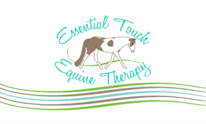 Essential Touch Equine Therapy